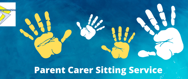 Volunteering with Parent Carer Sitting Service