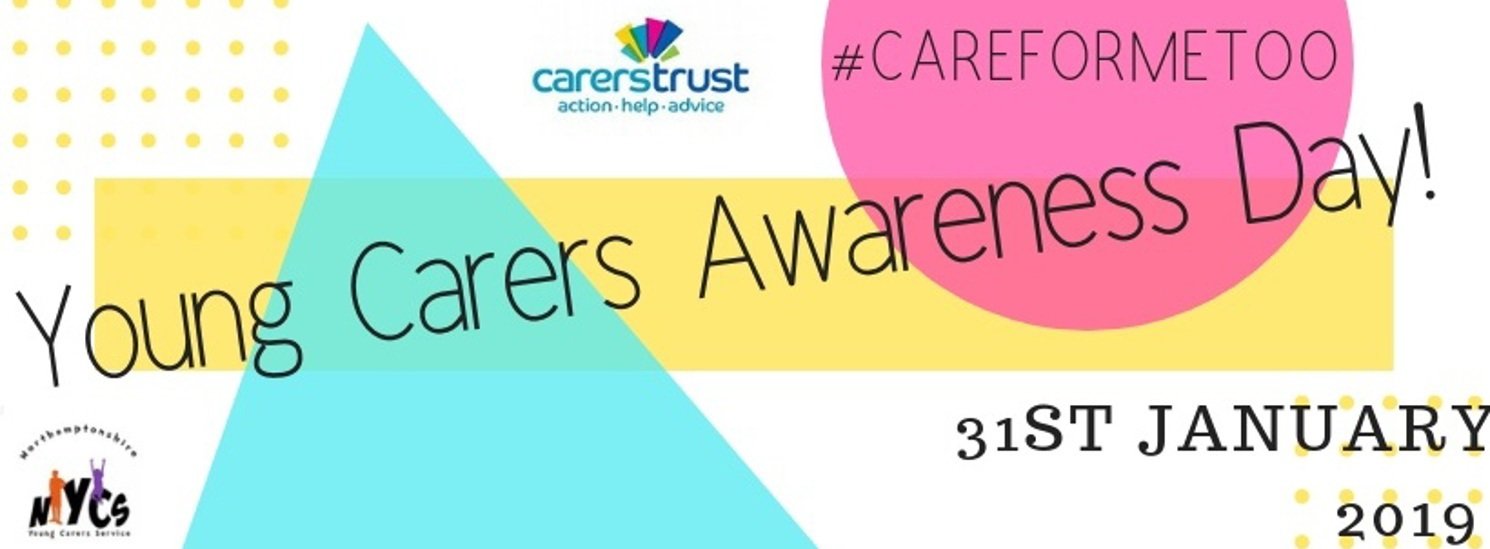 Young Carers Awareness Day 2019