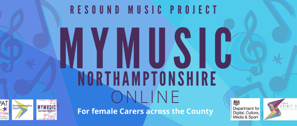MyMusic Northamptonshire Online