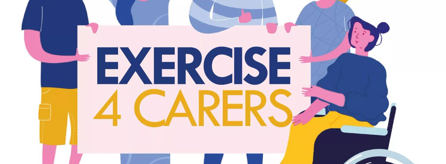 Exercise for Carers
