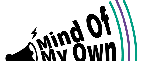 Mind Of My Own - New App. for Young Carers