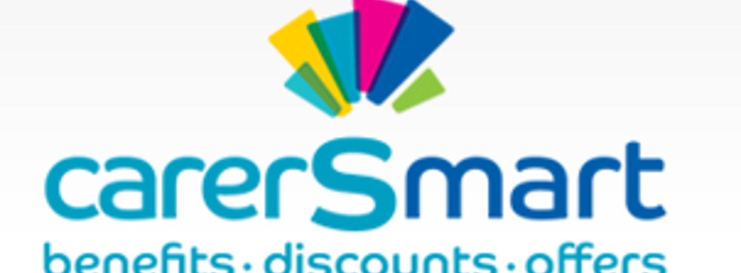 CarerSmart discounts for carers