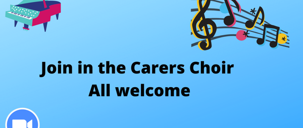 Carers Choir