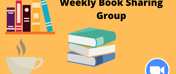 Weekly Sharing Book Club