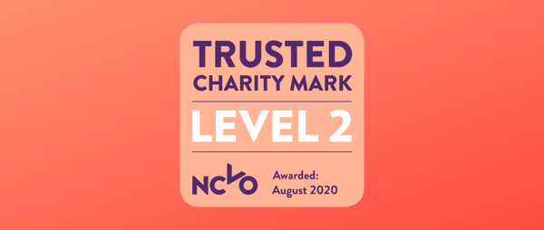 Trusted Charity Quality Mark